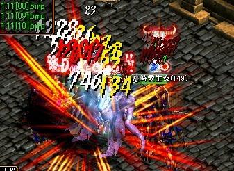 150付近での赤ダメ (4ケタ・・・::).jpg